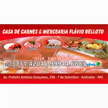 Açougue e Mercearia Flavio Belloto