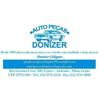 Auto Peças Donizer