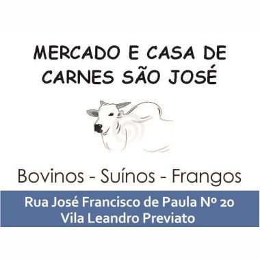 Casa de Carnes e Mercearia São José