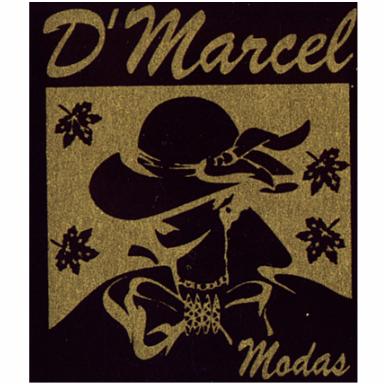 D'Marcel Modas