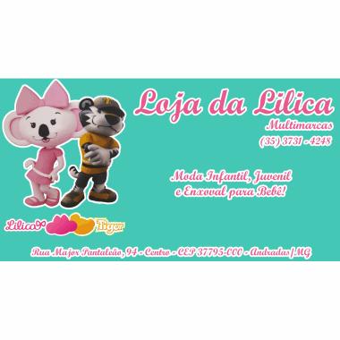 Loja da Lilica