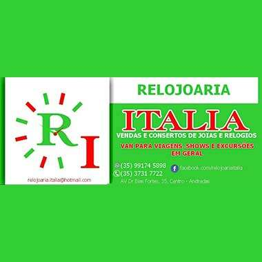 Relojoaria Itália