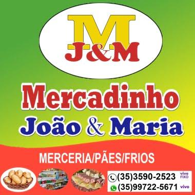 Mercadinho João & Maria