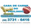 Casa de Carnes do Paulinho