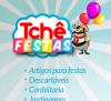 Loja do Tchê Festas