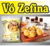Pão de Queijo Vó Zefina