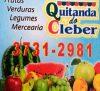 Quitanda do Cleber